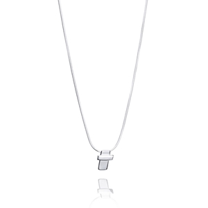 Halsband - Little Cross Pendant