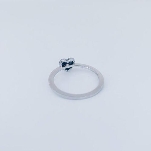 Ringar - Hjärta ring