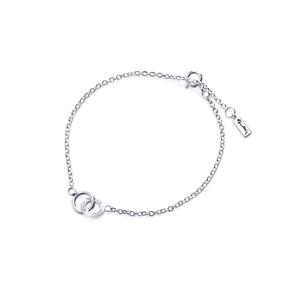 Armband - Mini Twosome Bracelet