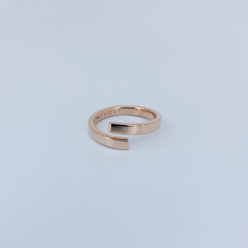 Ringar - Twist ring