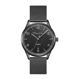 klockor - damklocka Code TS liten svart