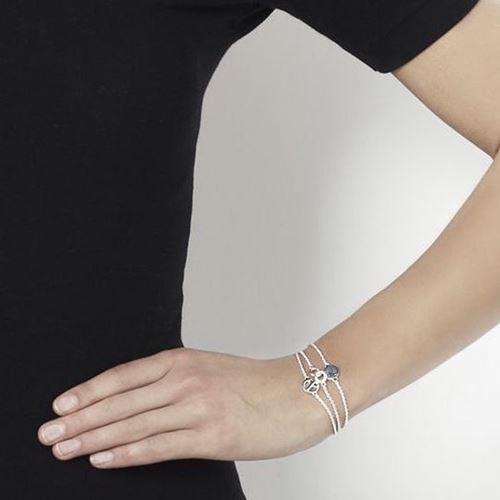 Armband - Mini Peace Bracelet