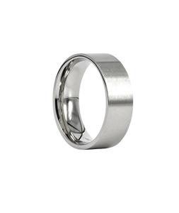 Ring - WALTER Stål Ring