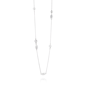 Halsband - Reflections Long Necklace