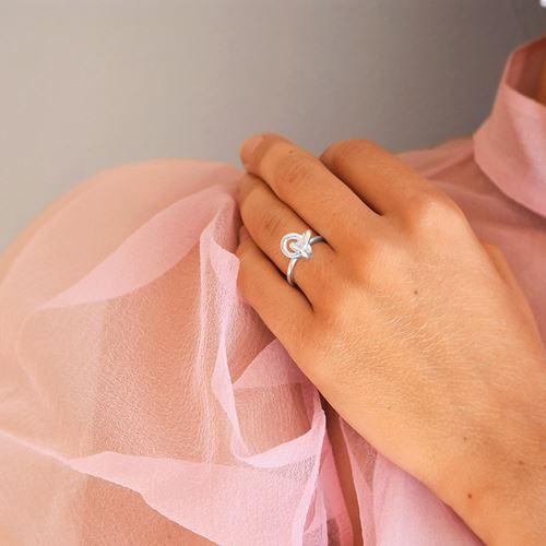 Ringar - Le knot ring