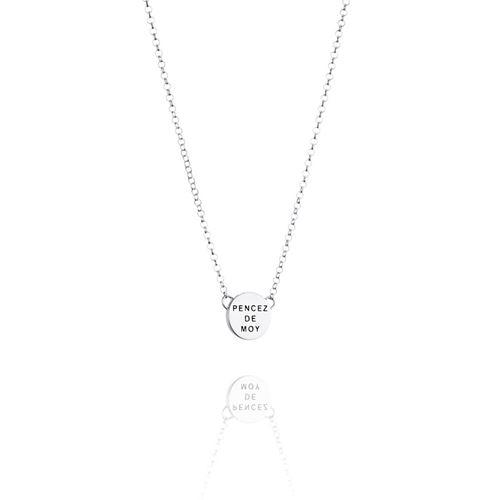 Halsband - Mini Pencez De Moy Necklace
